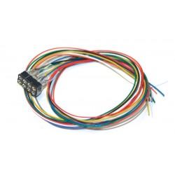 ESU Connexion 8 pôles NEM-652 câblée