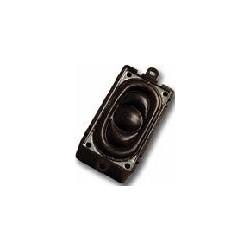 ESU Haut-parleur rectangulaire 20x40mm 4 Ohms, 1~2W.
