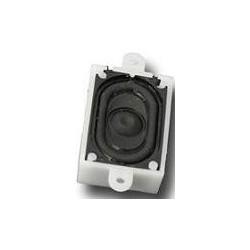 ESU Haut-parleur rectangulaire 16x25mm 4 Ohms, 1~2W.