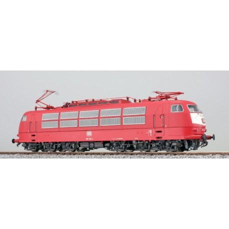 BR 103 163, DB, orientrot, DC/AC