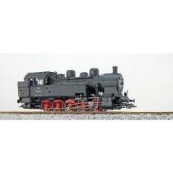 ESU Reihe 694 1266 ÖBB, schwarz, Sound+Rauch, DC/AC