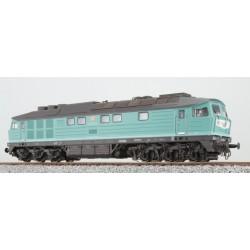 ESU H0, BR  234 304, DB, minttürkis, DC/AC