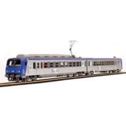 "PIKO H0 Autorail SNCF Z2 ""LORRAINE"""