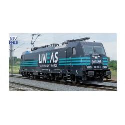 "Roco S 3/6 ""Pfalzbahn"" des chemins de fer fédéraux royal Bavarois"