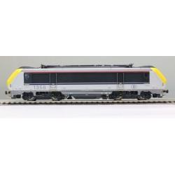LS-MODELS Locomotive série 13 SNCB