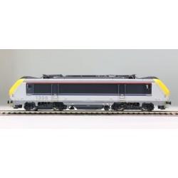 LS-MODELS Locomotive série 18² SNCB DC digitale  sonore