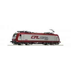 ROCO H0 Locomotive électrique 4011, CFL