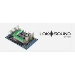 ESU Loksound  V5.0 quadriprotocole NEM-652