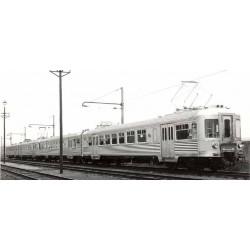 B-MODELS AM 54 051 SNCB DC analogique