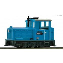 ROCODiesel locomotive class 199