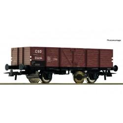 Roco Wagon de marchandises découvert
