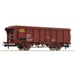 Roco Wagon à toiture à enrouler