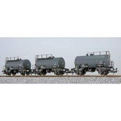 PULLMAN H0 Set de 3 wagon Deutz, DC