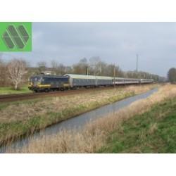 "MODELS-WORLD H0 Coffret ""Bergland Express"""