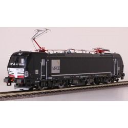 LS-MODELS H0 Locomotive Siemens Vectron de la firme MRCE