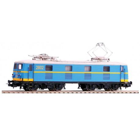 PIKO H0 EXPERT Locomotive  type 2803 SNCB