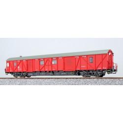PULLMAN H0 Wagon de secours RHG 388 de la DB AG