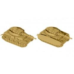 ROCO Panzer 4 EDW