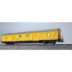 EHG 388, yellow, DC/AC