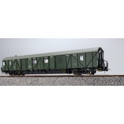 EHG 388, green, DC/AC