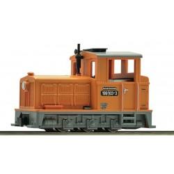 ROCO Diesel voie étroite BR199 orange