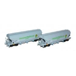 B-MODELS Wagon céréalier