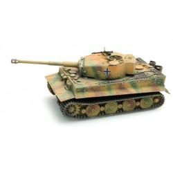 Tiger I 1943 Camo