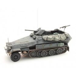 ARTITEC Sd. Kfz 251/10B m. 3.7cm Pak