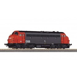 ROCO Locomotive Diesel MY, AC Snd.