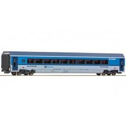 ROCO Voiture de voyageurs Railjet 2ème classe des CD
