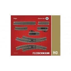 FLEISCHMANN STATIONS Boite  B