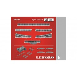FLEISCHMANN Set décodeur de voie 2