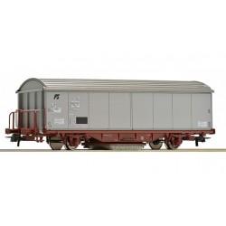 ROCO Wagon nettoyeur FS