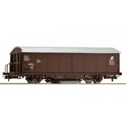 ROCO Wagon nettoyeur ÖBB