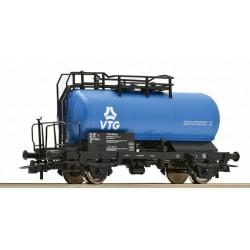 ROCO Kesselwagen VTG, blau