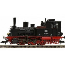 FLEISCHMANN Locomotive vapeur BR 89.70, DB AC