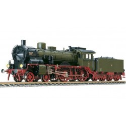 FLEISCHMANN Locomotive BR 13 KPEV AC digitale