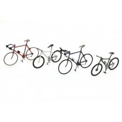 ARTITEC  Set vélos de sport