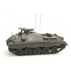 ARTITEC Jaguar1 Bundeswehr gelboliv