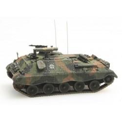 ARTITEC Jaguar1 Bundeswehr Flecktarnung