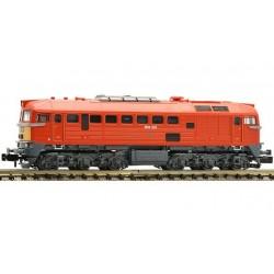 FLEISCHMANN Locomotive diesel M 62 der MAV