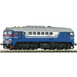 FLEISCHMANN Locomotive diesel Série 62