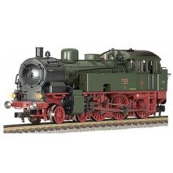 FLEISCHMANN Locomotive vapeur KPEV DC sound
