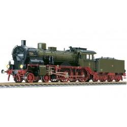 FLEISCHMANN Locomotive vapeur S 3 des KPEV DC.