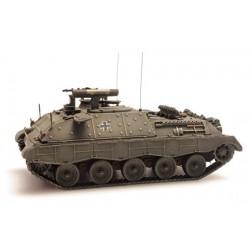 ARTITEC  Jaguar1 Bundeswehr gelboliv Combat Ready