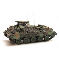 ARTITEC  Jaguar1 Bundeswehr Flecktarnung Combatready