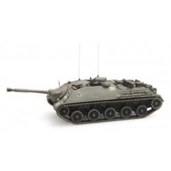 ARTITEC  JPK90 Belgium Army