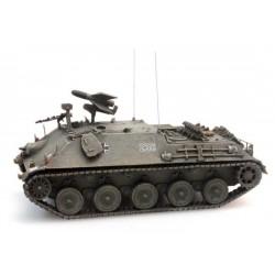 ARTITEC  BRD Chasseur de char 2 lance-roquettes Gelboliv