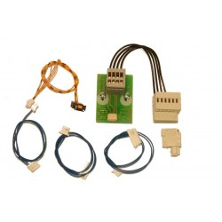 T4T Set de câbles pour Decoder-Manager