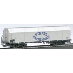 T4T wagon prive  Fachingen , Epoche IV